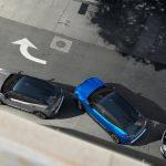 Peugeot e-2008 2020 Drive Assist