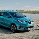 Renault ZOE 2020 recharge