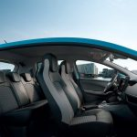 Renault ZOE 2020 coupe