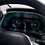 Renault ZOE 2020 compteur