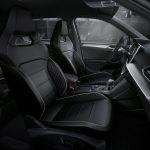 Seat Tarraco PHEV 2020 intérieur