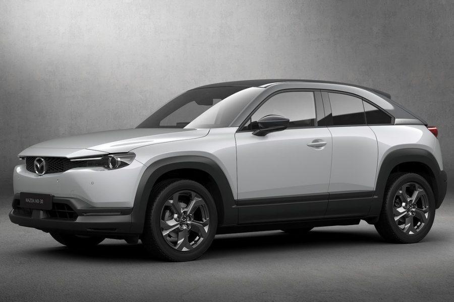 Mazda MX-30 SUV Coupé électrique