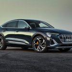 Audi e-tron Sportback 2021 Matrix LED