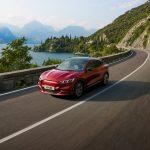 Ford Mustang Mach-E testdrive