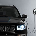 Jeep Compass 4xe hybride rechargeable