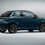 Fiat 500e 2021 La Prima