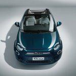 Fiat 500e 2021 100% électrique