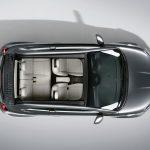 Fiat 500e 2021 toit ouvert