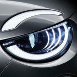 Fiat 500e 2021 LED