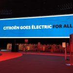 Citroën Ami U Arena présentation officielle