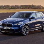 BMW X2 xDrive 25e 2021 nouveau design