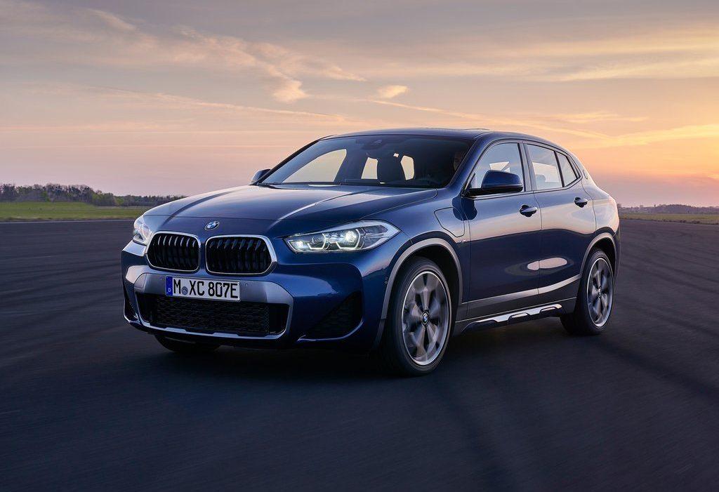 BMW X2 xDrive 25e 2021