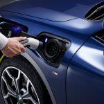 BMW X2 xDrive 25e 2021 hybride rechargeable
