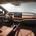 Škoda Enyaq 2021 places avant