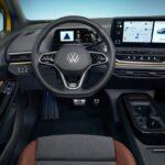 Volkswagen ID.4 2021 tableau de bord