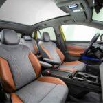 Volkswagen ID.4 2021 places avant