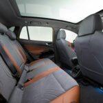 Volkswagen ID.4 2021 places arrière
