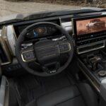 essai Hummer EV 2022
