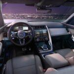 nouvelle Jaguar E-Pace 2021