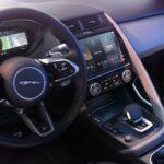 volant Jaguar E-Pace 2021