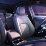 habitacle Jaguar E-Pace 2021