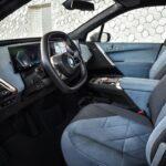 volant BMW iX 2021