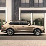 Bentley Bentayga Hybride 2021