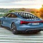 voiture électrique 2022