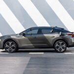 Citroën C5 X 2022 Hybride rechargeable 50 kilomètres d'autonomie
