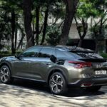 Citroën C5 X 2022 Hybride rechargeable en charge