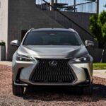 Lexus NX 2022 hybride rechargeable