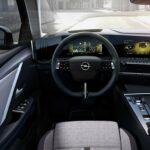 Habitacle Opel Astra 2022