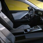 places avant Opel Astra 2022