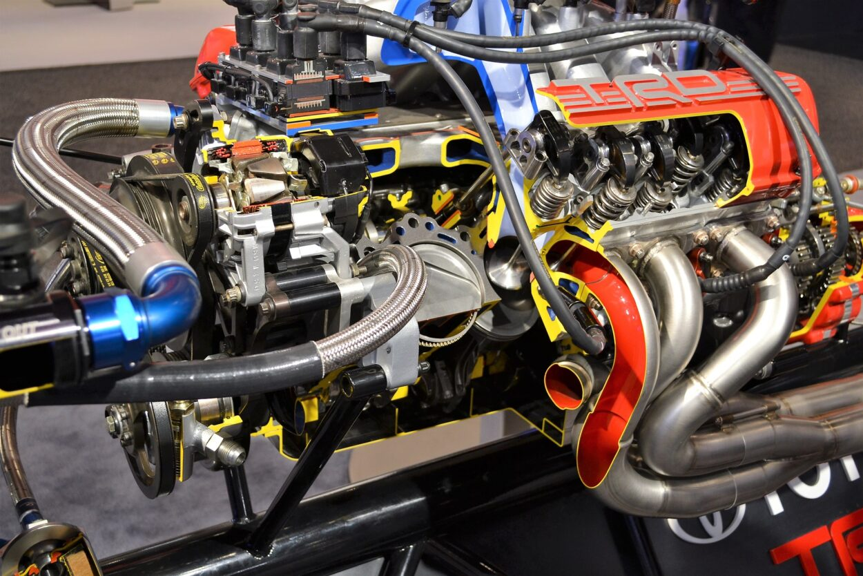 Faut-il encore acheter une voiture avec un moteur thermique ?
