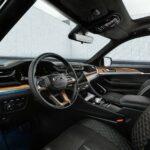 habitacle Jeep Grand Cherokee 2022
